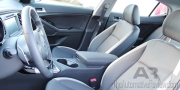 214 Kia Optima Interior Seating