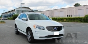 2014 Volvo XC60 T6 AWD Exterior Front Side