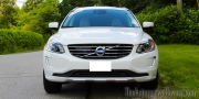 2014 Volvo XC60 T6 AWD Exterior Front