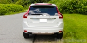 2014 Volvo XC60 T6 AWD Exterior Rear