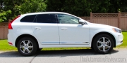 2014 Volvo XC60 T6 AWD Exterior Side