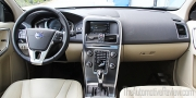 2014 Volvo XC60 T6 AWD Interior Dash Center Console