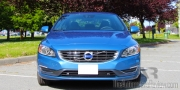 2015 Volvo S60 T5 Exterior Front