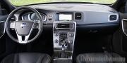 2015 Volvo S60 T5 Interior Dash