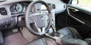 2015 Volvo S60 T5 Interior Front