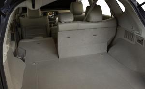 2013 Nissan Murano LE Platinum Edition