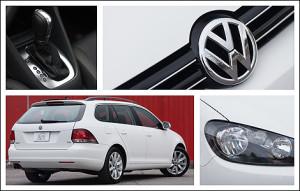 2013 Volkswagen Golf Wagon Summary