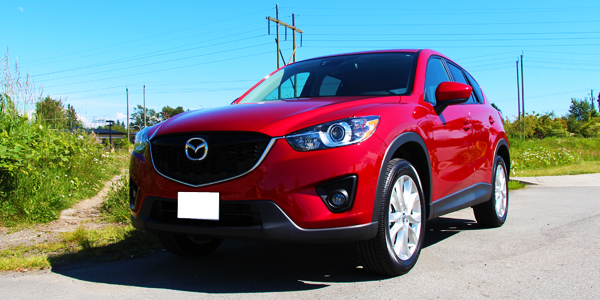 2014 mazda cx 5 review the automotive review. Black Bedroom Furniture Sets. Home Design Ideas