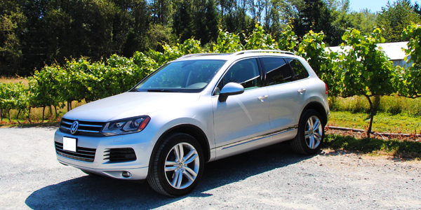 2013 volkswagen touareg execline tdi review the. Black Bedroom Furniture Sets. Home Design Ideas