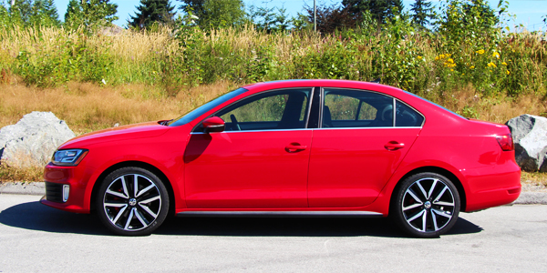 2013 Volkswagen Jetta Gli Review The Automotive Review