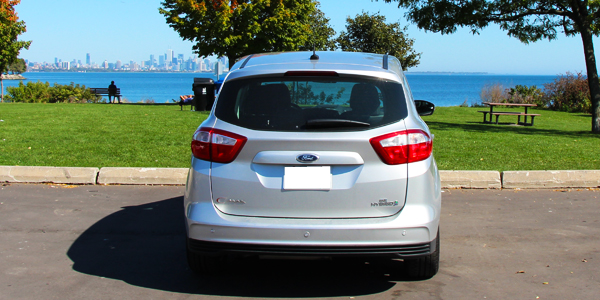 2013 ford c max hybrid review the automotive review. Black Bedroom Furniture Sets. Home Design Ideas