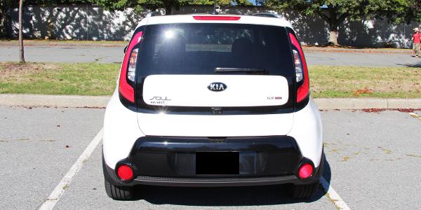 2014 Kia Soul Review | The Automotive Review
