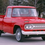 """Whether you call it Hilux or """"Pickup"""" or Tacoma, the compact Toyota truck is the heart and soul of the brand. It's the Toyota you'll see everyplace on the planet—sometimes with machine guns or anti-aircraft rockets mounted in the bed. The first Toyota pickup sold in America was the 1964 Stout powered by an 85-hp 1.9-liter four-cylinder. Square-rigged and tough, it has set a standard that Toyota has assiduously kept for half a century. Everyone has owned a compact Toyota pickup—or at least everyone knows somebody who has owned one—and it's likely that several more yet-to-be-born generations will, as well."""