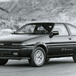 This was an overwhelmingly simple and lightweight car packing a 112-hp DOHC 16-valve inline-four in an aerodynamic body. But it has grown into a legend—the mighty AE86—thanks to Initial D and the development of drifting. Yes, Corolla is the bestselling car nameplate of all time. But this is the one Corolla worth loving.