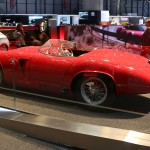 1954 Alfa Romeo 1900 Sport Spider