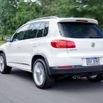 7. Volkswagen Tiguan