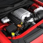 Dodge Supercharged 6.2-liter V-8 | Dodge Challenger SRT Hellcat, Dodge Charger SRT Hellcat