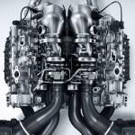 Mercedes-Benz Twin-Turbocharged 4.0-liter V-8 |Mercedes-AMG C63, Mercedes-AMG GT S