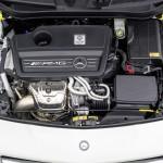 Mercedes-Benz Turbocharged 2.0-liter Inline-4 | Mercedes-Benz CLA45 AMG, Mercedes-Benz GLA45 AMG