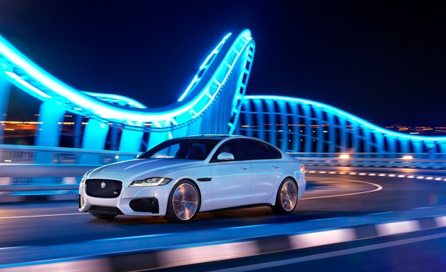 If It Ain't Broke: Jaguar Ups Its Warranty and Service Coverage | The Automotive Review
