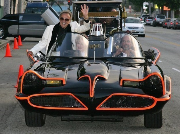 george-barris-with-batmobile