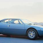 1974 Ferrari Dino 308GT4