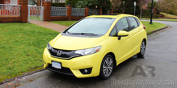 2015 honda fit review the automotive review. Black Bedroom Furniture Sets. Home Design Ideas