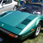 1982 Ferrari 308GTSi