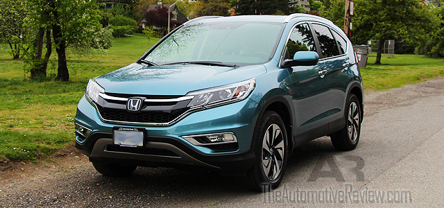 The 2016 Honda CR-V is a simple compact SUV, executed right, with versatility ideal for everyday family needs. The 2016 CR-V performs well, drives efficiently and offers a spacious and […]