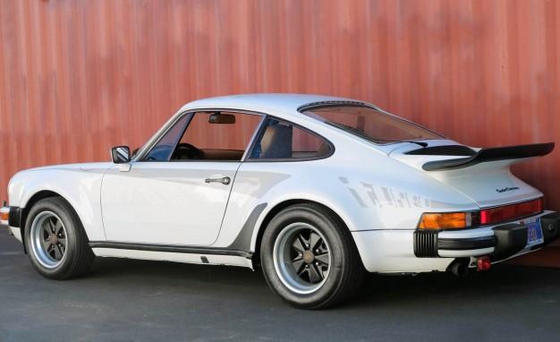 1976 Porsche 911 Turbo