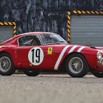 """For enthusiasts of a certain age, the 250GT and its variants are the Ferrari. Many prancing-horse cognoscenti figured this car would hammer at the high end of its $ 15 million–$ 18 million estimate, featuring as it does original aluminum Scaglietti coachwork, a verified history including a seventh-overall finish at the 1960 24 Hours of Le Mans, and a numbers-matching chassis, engine, and four-speed manual transmission. With a selling price of """"just"""" $ 13,500,000, it appears, depending largely on the number of zeros in your savings account, a buyer got a legendary Ferrari for a pretty good price."""