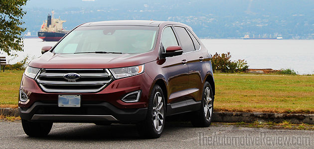 The well rounded 2016 Ford Edge brings a pleasing design, flexible versatility and is equipped with all the latest technology and performance to come together as an all-round great choice […]