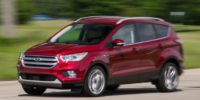 -While there are plenty of players in the thriving compact-crossover segment, only the 2017 Ford Escape offers consumers their choice of three four-cylinder engine options, all paired with a six-speed […]