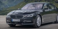 The pioneering character of the new BMW 7 Series model range is in the spotlight once again with the introduction of an intelligent drive concept. The BMW eDrive technology based […]