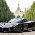 """There are a finite number of Ferrari LaFerraris in LaWorld, and despite being only two years old, it would appear as though the breed has appreciated. A lot, actually, and we'd say a 50-percent gain in value ain't bad. Then again, Ferraris have never quite been victimized by typical depreciation. Either that, or there's a lesson here in """"having money begets having more money."""""""