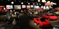 RM Sotheby's, the world's largest collector car auction house for investment-quality automobiles, continued its strong sales run in Monterey, California this past weekend, generating an impressive $ 117,925,0001 in sales […]