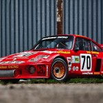 Florida is known for many things: its crazy, face-eating populace; its Lex Luthor–like governor; and its man-eating wildlife (see: alligators). Due to this, it's easy to forget that the 27th state is also a bastion for racing. Take Porsche 935 chassis 009 0030, one of the most famous 935s of all with its Hawaiian Tropic livery—it took the checkered flag at both the famed 1981 24 Hours of Daytona and the 1983 12 Hours of Sebring. ---Impressive as those two victories are, arguably this 935's greatest accomplishment was its second-overall (and first-in-class) finish at the 1979 24 Hours of Le Mans, where Rolf Stommelen, Dick Barbour, and acting legend Paul Newman each pulled stints behind the 750-hp Porsche's wheel.