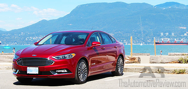 The 2017 Ford Fusion receives a few tweaks to the exterior design and some functional improvements to the interior versus last year's model. Also, new for 2017 is the addition […]