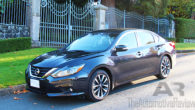 The fully redesigned 2016 Nissan Altima brings a sportier exterior than the 2015 Nissan Altima and one that's more aligned with the bolder redesign of the 2016 Nissan Maxima and […]