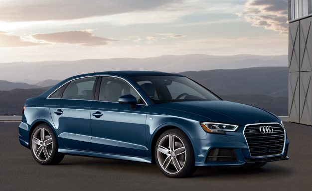 More Frontal 2017 Audi A3 Pricing Detailed New Engine For Fwd