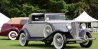 Three Studebaker men left Germany in 1736 for a better life. And nearly two centuries later, this Studebaker Rockne rolled off the Piquet Avenue assembly line in Detroit. In between, […]