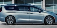 The all-new 2017 Chrysler Pacifica Hybrid electrifies the minivan segment, adding an innovative, advanced hybrid powertrain to the Pacifica's no-compromises combination of functionality, versatility, technology and bold styling ? all […]