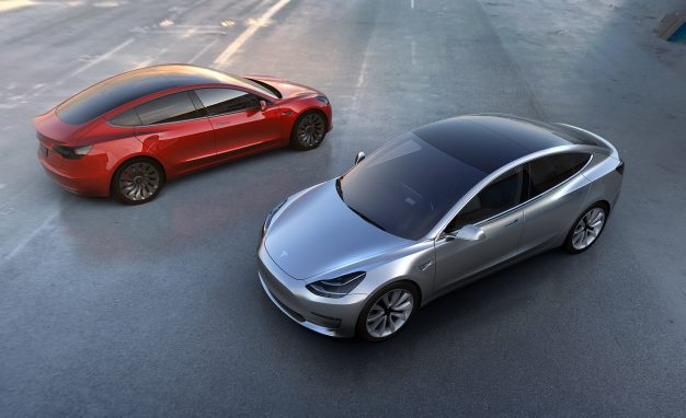 Ers Of The Tesla Model 3 Upcoming 35 000 M Market Electric Car From California Automaker Could Get Free Access To Its Supercharger Network