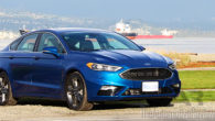The 2017 model year of the Ford Fusion introduces the performance oriented 2017 Ford Fusion Sport V6, which exceeds all expectations in the mid size sedan market! Bridging the gap […]