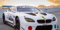 On November 30, the VIP Preview day of this year's edition of Art Basel in Miami Beach, the BMW Art Car by John Baldessari celebrated its world premiere. The 19th […]