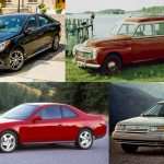 "The amorphous and ever-changing nature of car names is hard to keep up with, especially as alphanumerics and made-up words like ""Bentayga"" have begun to take over. But of those nameplates that still rely on actual words, certain overarching themes have emerged over the course of automotive history. Cars with animal names (Jaguar, Mustang, Beetle) and location-based names (Monte Carlo, Santa Fe, Sedona) are among the most popular motifs, but we dug through the index to find several cars that took inspiration from a slightly more offbeat topic: music. Some you may have heard of, and others you probably haven't; we included official definitions for each musical term from Webster's Dictionary, just for reference. As they say, if music be the food of love, click on (or something like that)."