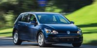 – While we rarely skip an opportunity to praise the Volkswagen Golf, our infatuation has never fixated on the hatchback's price. That's because while its cost is reasonable, its core […]