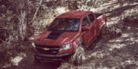 – The 2017 Chevrolet Colorado ZR2 may be smaller and less powerful than the half-ton Ford F-150 Raptor, but these facts are unlikely to deter consumers (and automotive publications) from […]