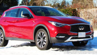 The launch of the 2017 Infiniti QX30 didn't come as a shock to anyone. Infiniti prepared us for the prospect of a small, luxury SUV with the first concept at […]