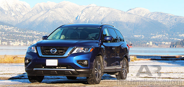 The original Nissan Pathfinder was one of the first cars which sparked the entire SUV craze in North America. It's always been a top contender in its respective segment, but […]